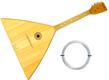 Для народных инструментов