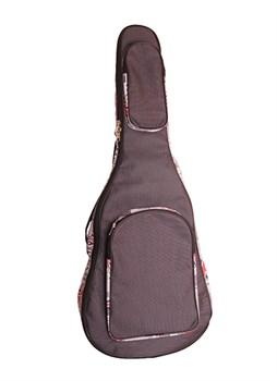 MZ-ChG-12-3oxford/grey Чехол для гитары