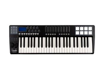 Panda-49C MIDI-контроллер