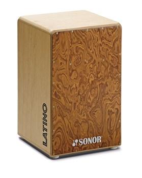 90713100 Cajon Latino Walnut Roots CAJ WR Кахон