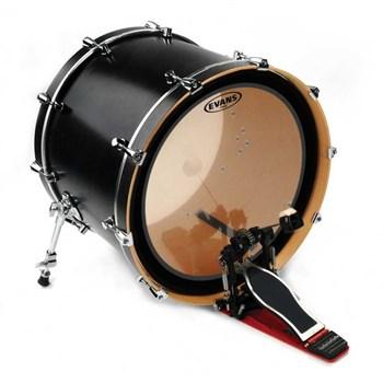 BD22EMAD EMAD Clear Пластик для бас-барабана