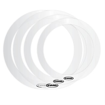ER-FUSION E-Ring Fusion Набор демпфирующих колец, Evans