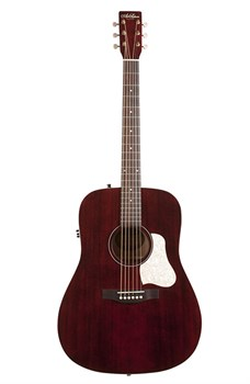 Americana Tennessee Red QIT, Art & Lutherie - фото 11177