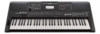 Yamaha PSR-E463 - фото 11200