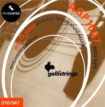 Galli Strings AGP1047 - фото 11395