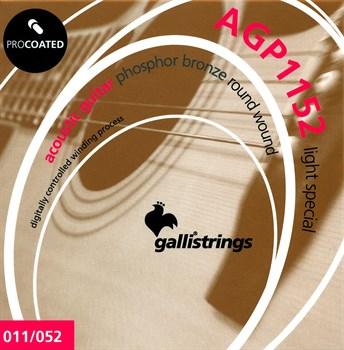 Galli Strings AGP1152 - фото 11398