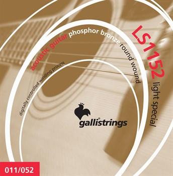 Galli Strings LS1152 - фото 11405