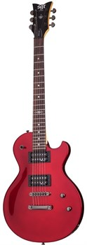 Schecter SGR SOLO-II M RED - фото 12700