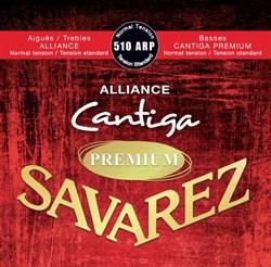 Savarez 510ARP Alliance Cantiga Premium норм. натяжение - фото 12751
