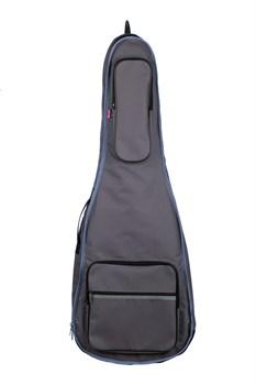 MLCG-32 Чехол  для классической гитары  серый - фото 12761