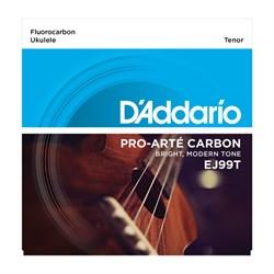 D'Addario EJ99T Pro-Arte Carbon тенор - фото 12767