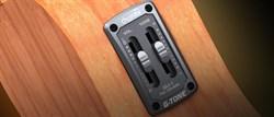 Cherub GU-1 Эквалайзер для укулеле, пассивный - фото 12891