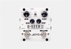 Joyo DSEED-II  Stereo Delay - фото 13296