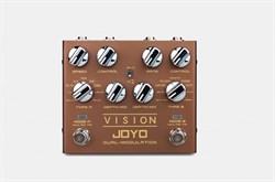Joyo R-09-VISION-MODULATE - фото 13297