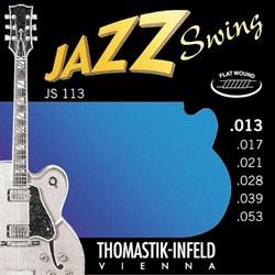 Thomastik JS113 Jazz Swing 13-53 - фото 13575