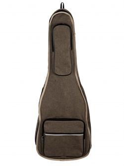 MLCG-33 Чехол для классической гитары 4/4, коричневый