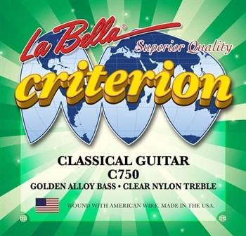 C750 Criterion La Bella
