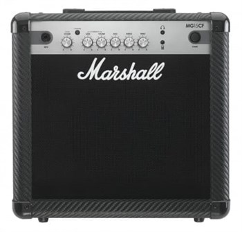 Гитарный комбоусилитель MARSHALL MG15CF-E