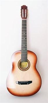 2К гитара отечественная г. Ижевск
