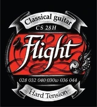FLIGHT CS28H комплект струн для классической гитары