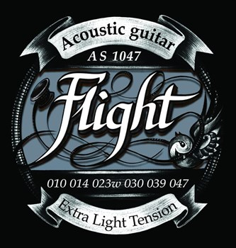 FLIGHT AS1047
