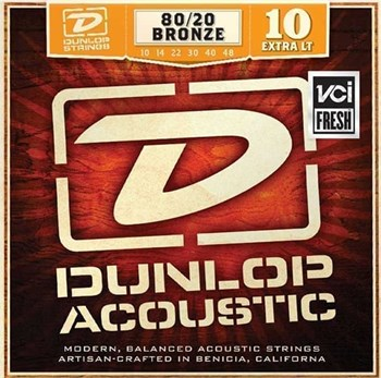 Dunlop DAB1048, .010 - 0.048