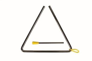 FLIGHT FTR-4 Треугольник Размер: 4'(10cм)