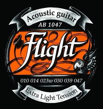 Flight AB1047 - фото 7059