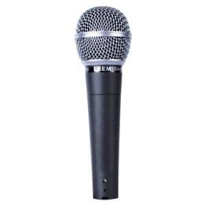 DM-302 Микрофон динамический Leem - фото 7183