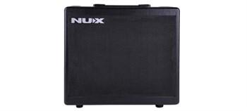ACOUSTIC-30 Комбоусилитель для акустической гитары, 30Вт, цифровой, Nux Cherub