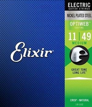 19102 Optiweb Medium 11-49, Elixir