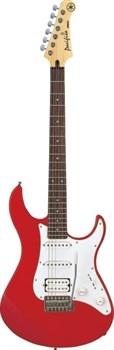 Yamaha PACIFICA 112J RED METALLIC