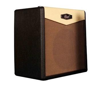CM15R-EU-BK CM Series Гитарный комбоусилитель, черный, 15Вт, Cort
