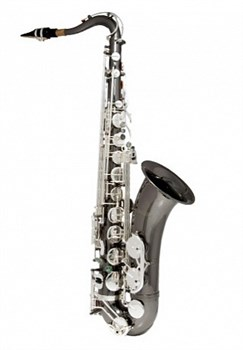 JP042BS Саксофон тенор Bb, черный/серебро, John Packer - фото 8933