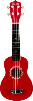 Terris JUS-10 RD красная