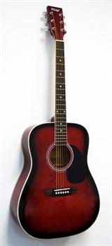 Homage LF-4111-R красная
