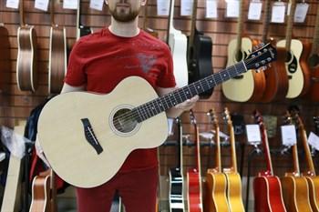 Sevillia IW-235 NA шестиструнная гитара - фото 9314