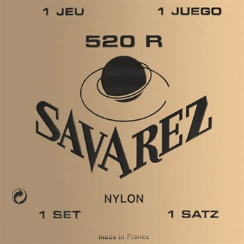 520R SAVAREZ CARTE ROUSE