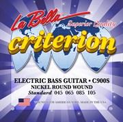 C900S Criterion Комплект струн для 4-струнной бас-гитары