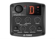 GT-4 cherub звукосниматель