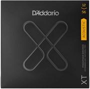 D'Addario XTAPB1256 фосф.бронза с покрытием