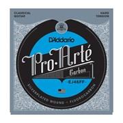 D'Addario EJ46FF Pro-Arte Carbon сильное натяжение