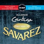 Savarez 510ARJP Alliance Cantiga Premium смешанное натяж.