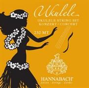 Hannabach 232MTдля укулеле концерт