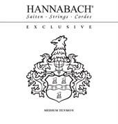Hannabach EXCLMT среднее натяжение