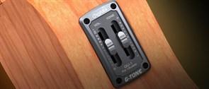Cherub GU-1 Эквалайзер для укулеле, пассивный