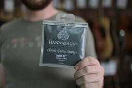Hannabach 800MT