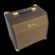 Acoustic-15C для акустической гитары, 15Вт, с эффектом хорус, Belcat