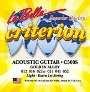 C500S Criterion 12-52, La Bella