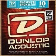 DAP1047J Dunlop для 12-струнной гитары, фосф. бронза, Light, 10-47